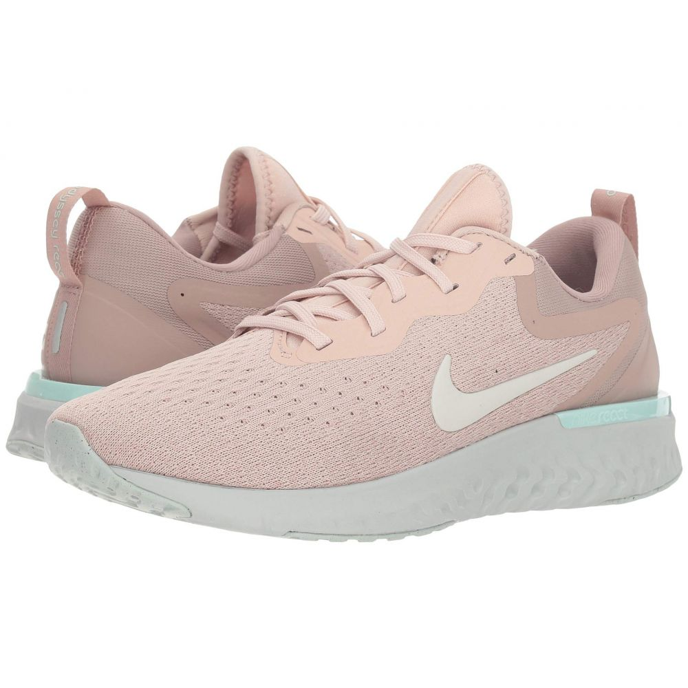 ナイキ Nike レディース ランニング・ウォーキング シューズ・靴【Odyssey React】Particle Beige/Phantom/Diffused Taupe