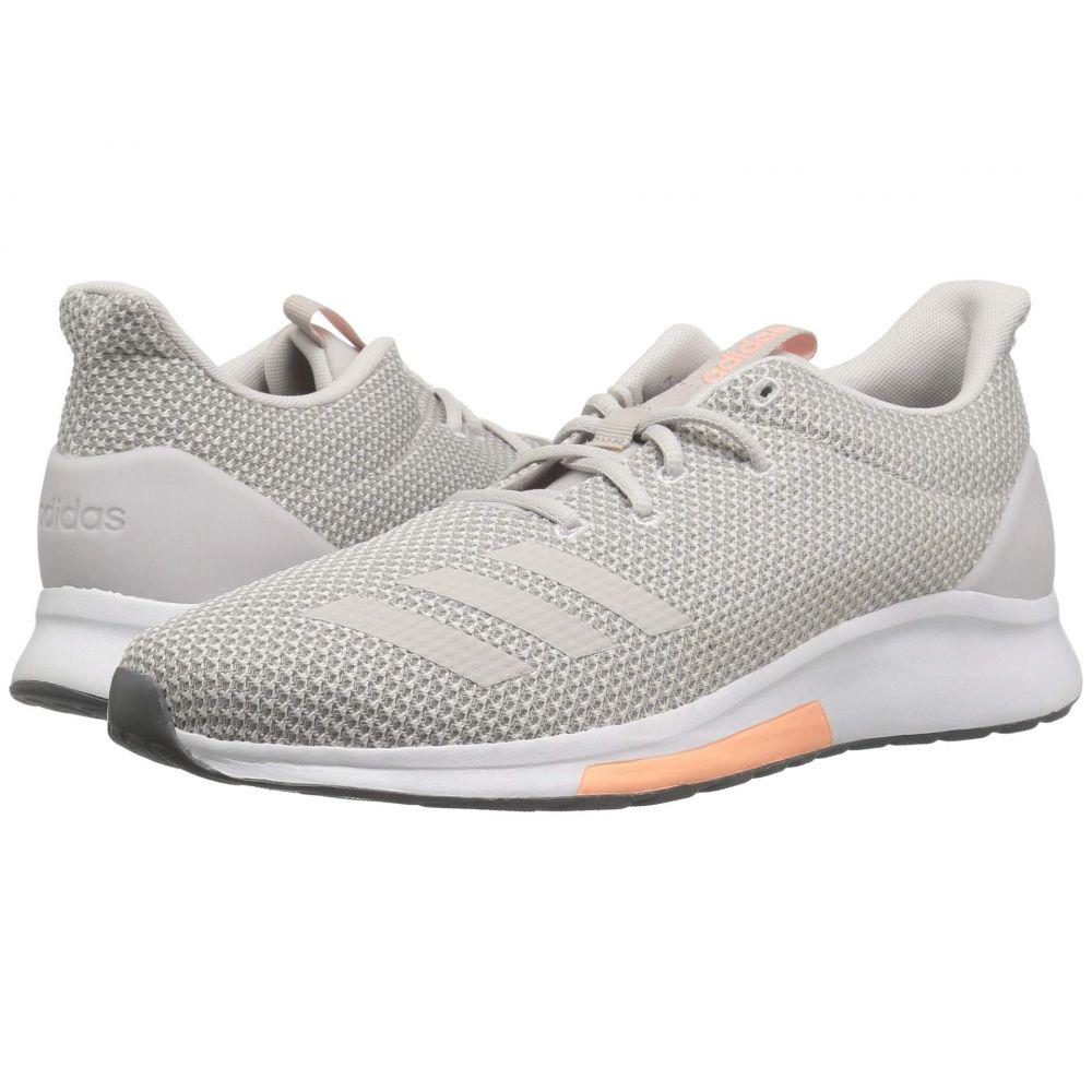 アディダス adidas Running レディース ランニング・ウォーキング シューズ・靴【Puremotion】Grey Two/Grey One/Clear Orange