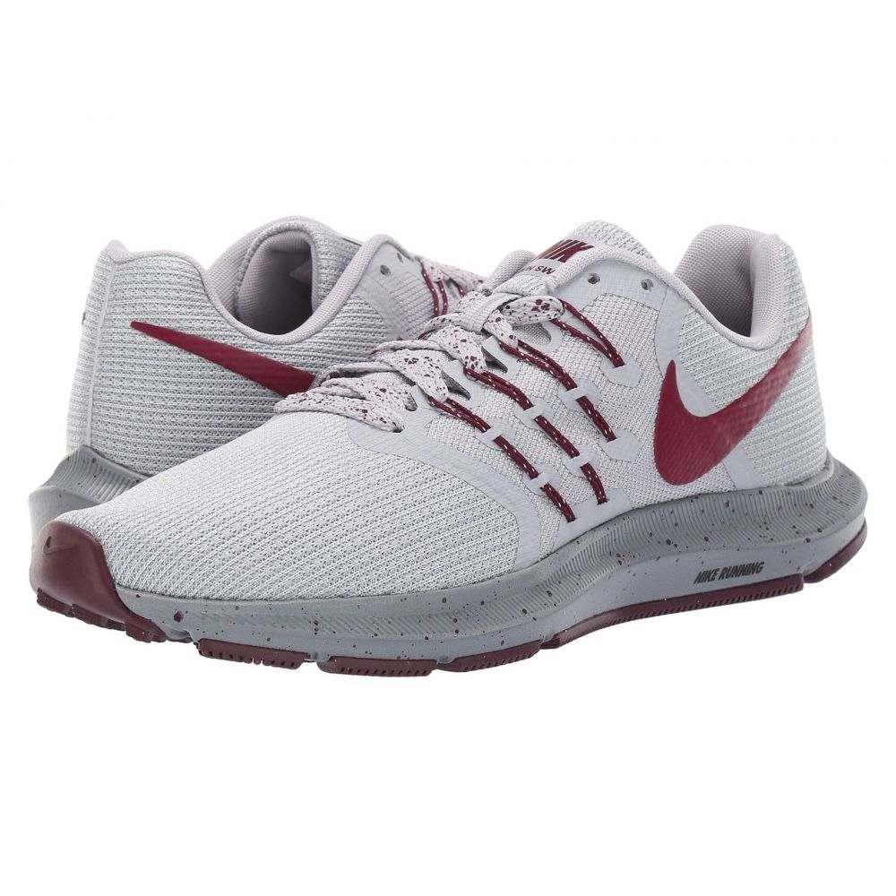 ナイキ Nike レディース ランニング・ウォーキング シューズ・靴【Run Swift SE】Wolf Grey/Bordeaux/Pure Platinum
