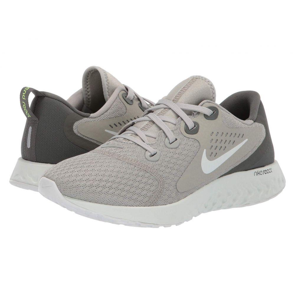 ナイキ Nike レディース ランニング・ウォーキング シューズ・靴【Legend React】Spruce Fog/Spruce Aura/Mineral Spruce