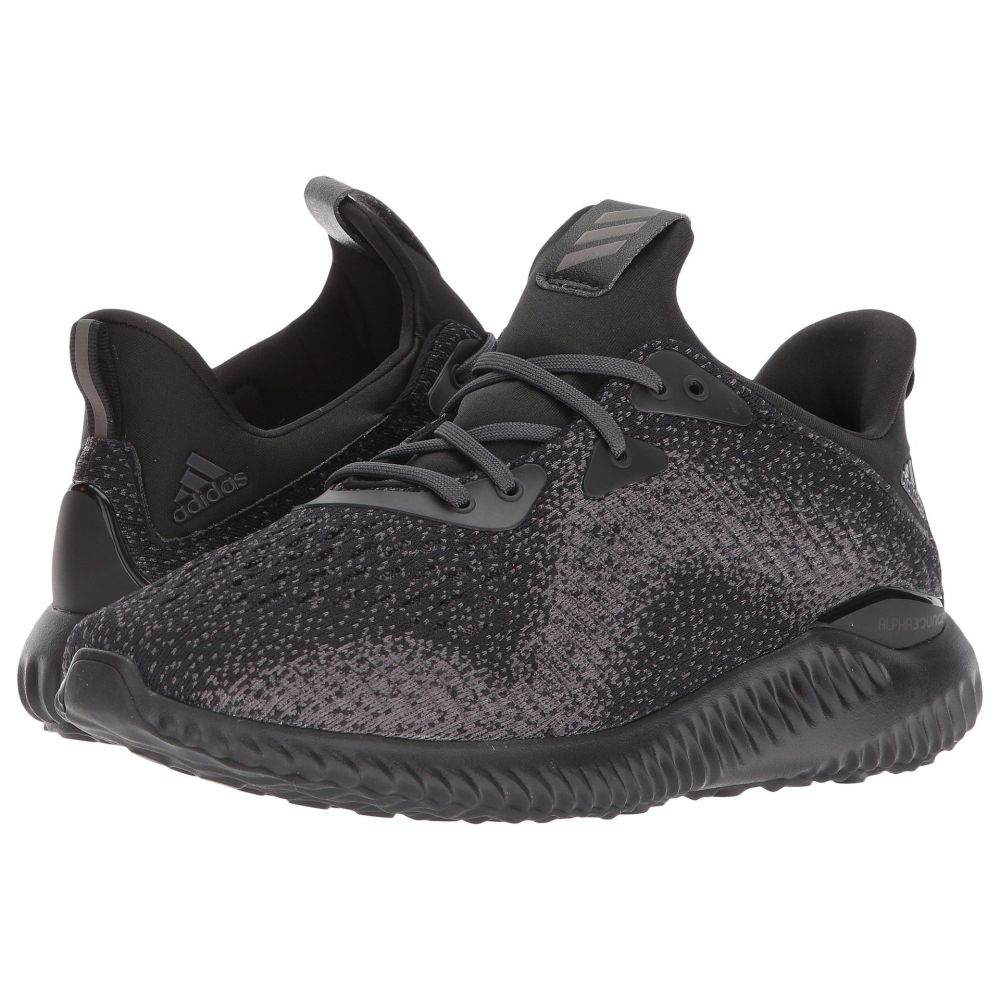 アディダス adidas Running レディース ランニング・ウォーキング シューズ・靴【Alphabounce 1】Black/Trace Grey Metallic/Carbon