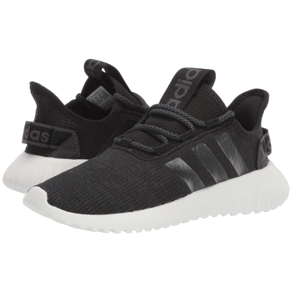 アディダス adidas レディース スニーカー シューズ・靴【Kaptir X】Core Black/Core Black/Grey Six