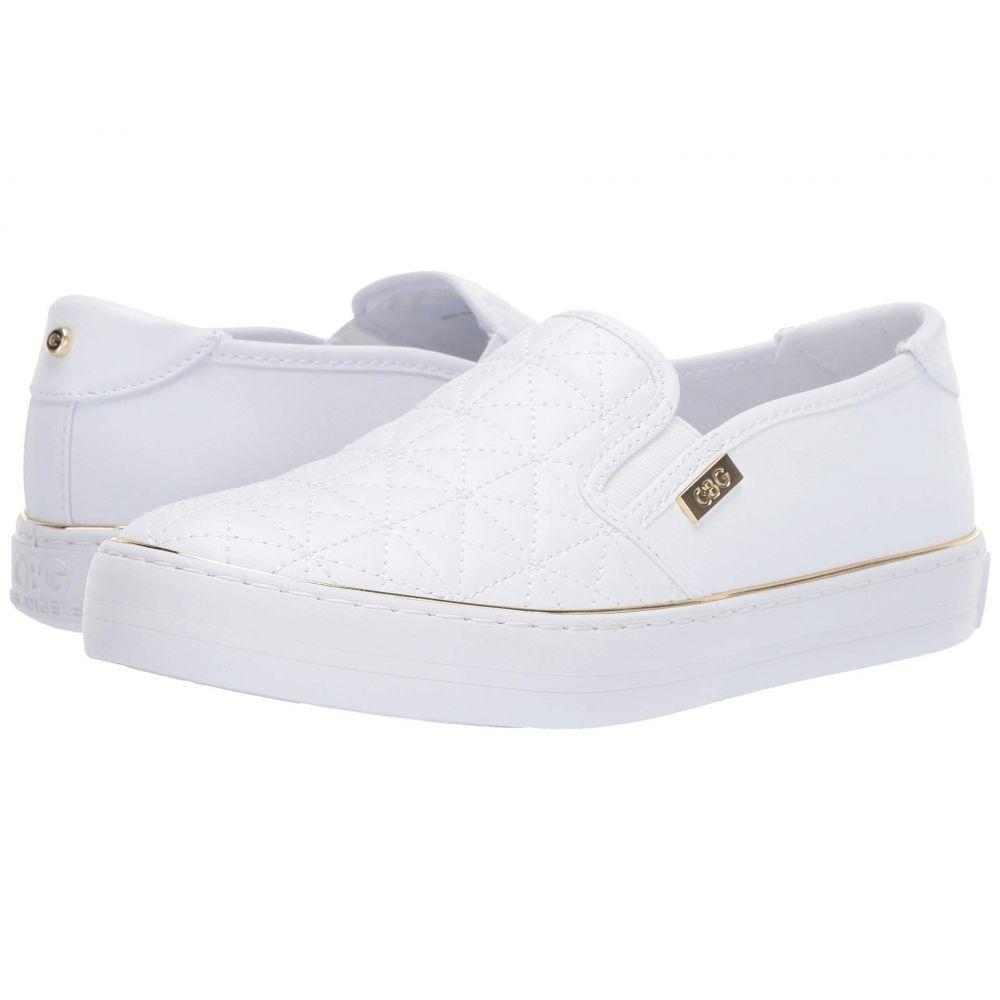 ゲス G by GUESS レディース スニーカー シューズ・靴【Golly】White