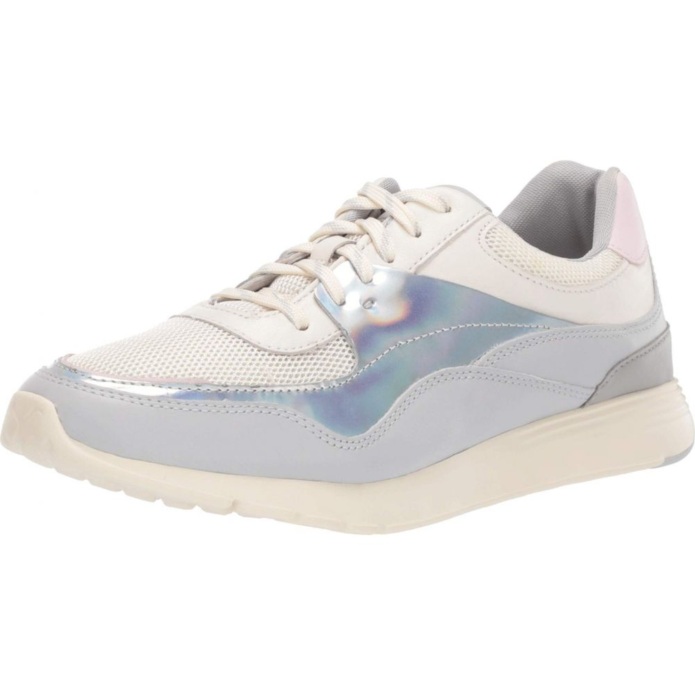コールハーン Cole Haan レディース スニーカー シューズ・靴【Grand Crosscourt Light Sneaker】Ivory/Iridescent Multi Leather