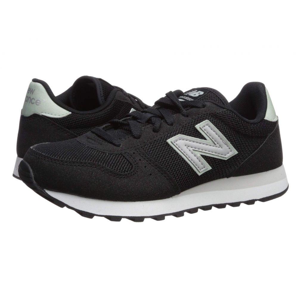 ニューバランス New Balance レディース スニーカー シューズ・靴【WL311V1 - USA】Black/Mint Cream