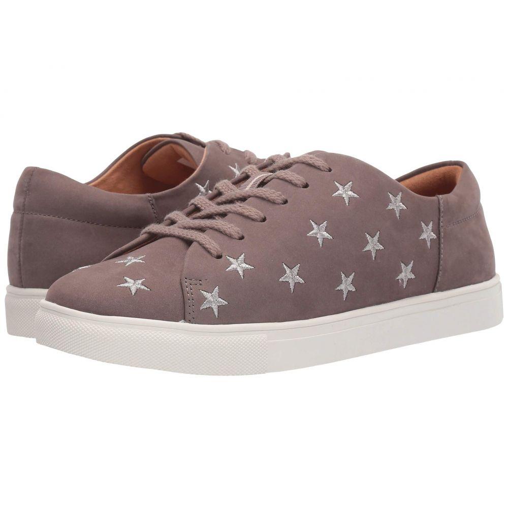 ジュールズ Joules レディース スニーカー シューズ・靴【Solena Luxe】Grey Star