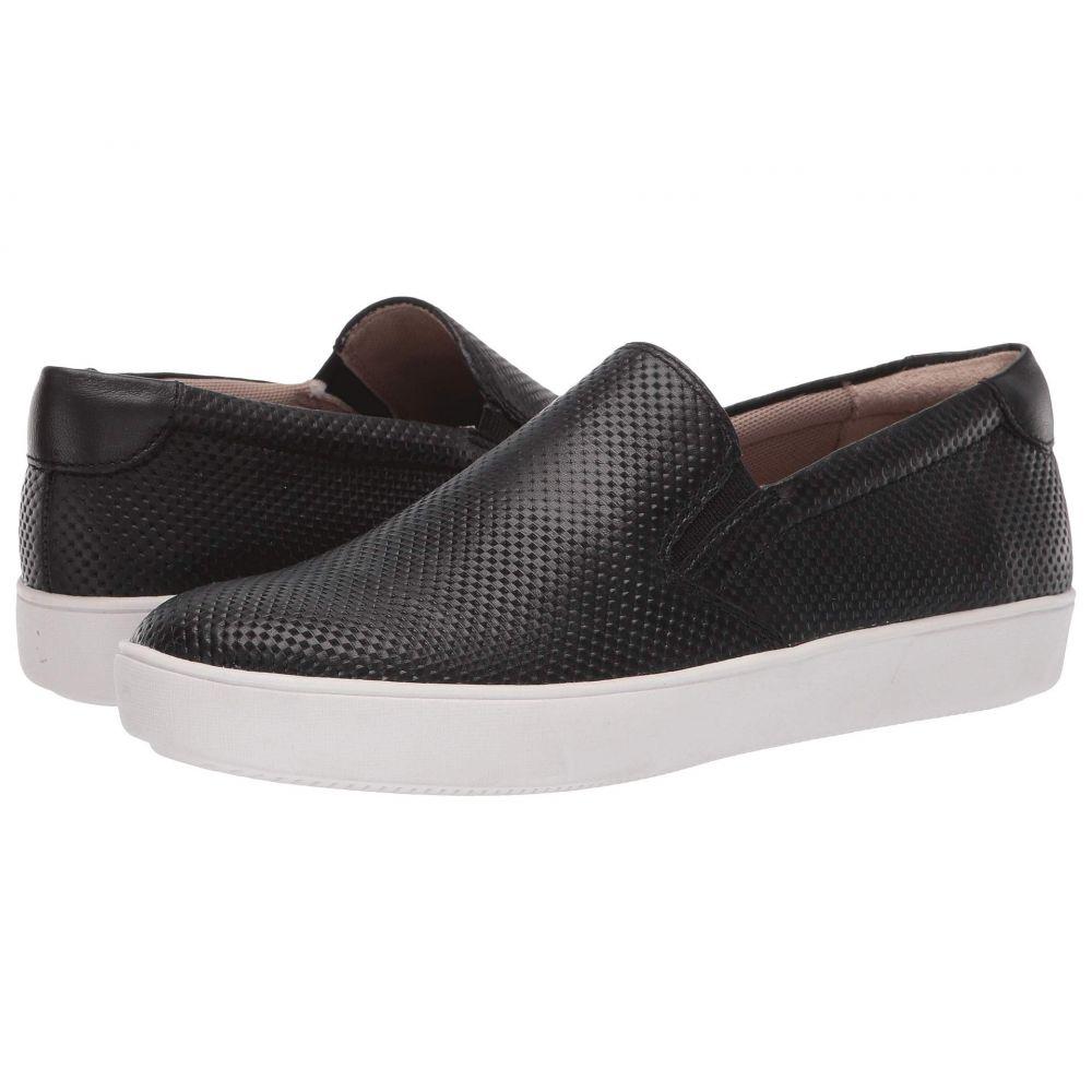 ナチュラライザー Naturalizer レディース スニーカー シューズ・靴【Ava】Black Leather