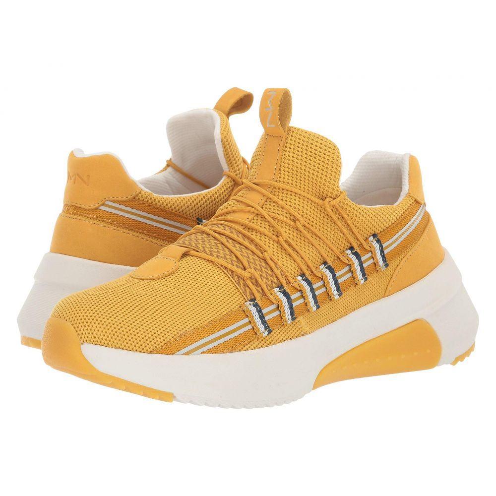 マークネイソン Mark Nason レディース スニーカー シューズ・靴【Modern Jogger 2.0】Yellow