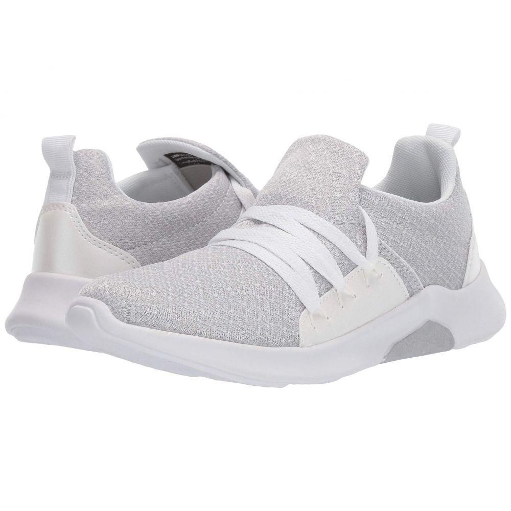 ノットレイテッド Not Rated レディース スニーカー シューズ・靴【Didi】White