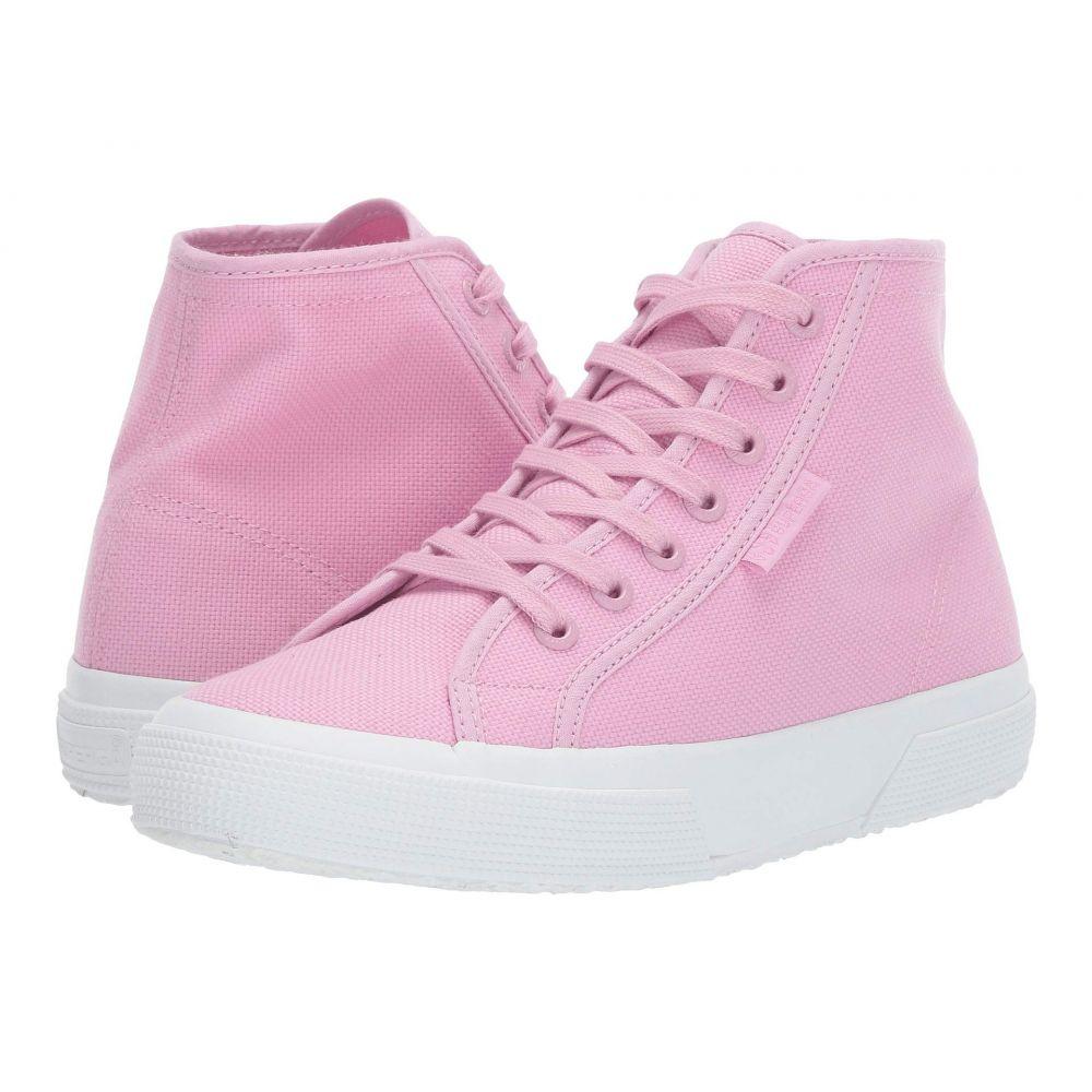 スペルガ Superga レディース スニーカー シューズ・靴【2795 Cotu】Pink Lavendar