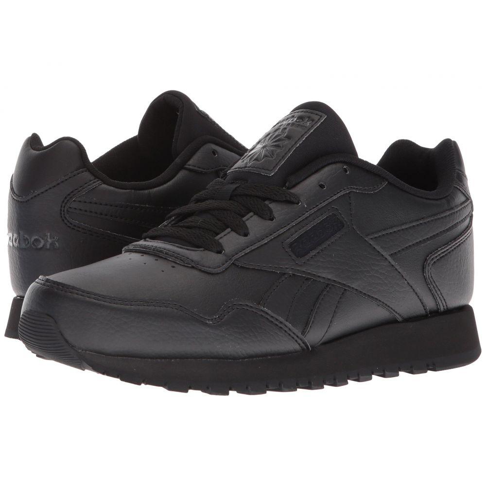 リーボック Reebok レディース スニーカー シューズ・靴【Classic Harman Run】Black/Black