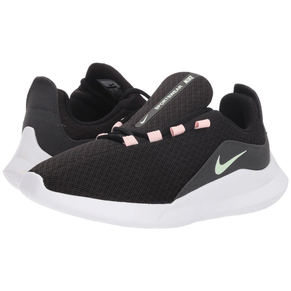 ナイキ Nike レディース スニーカー シューズ・靴【Viale】Black/Barely Volt/Storm Pink/Anthracite