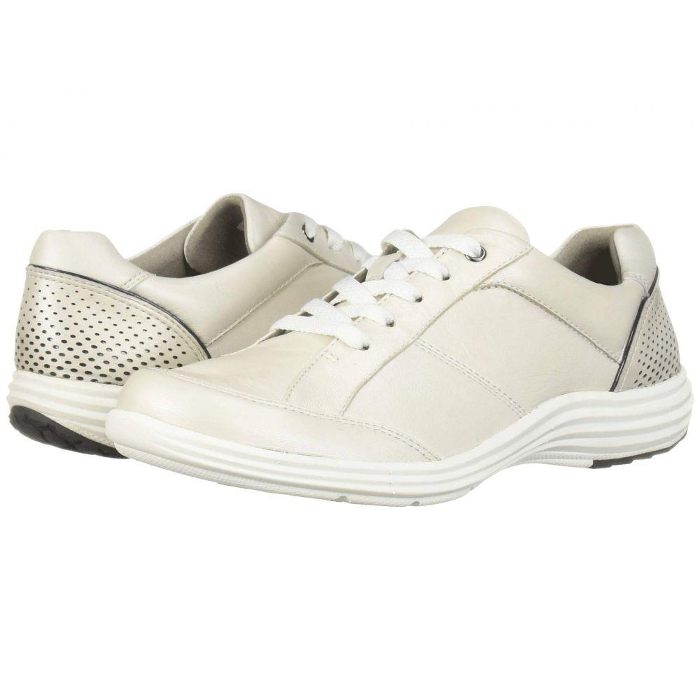 アラヴォン Aravon レディース スニーカー シューズ・靴【Beaumont Lace】White