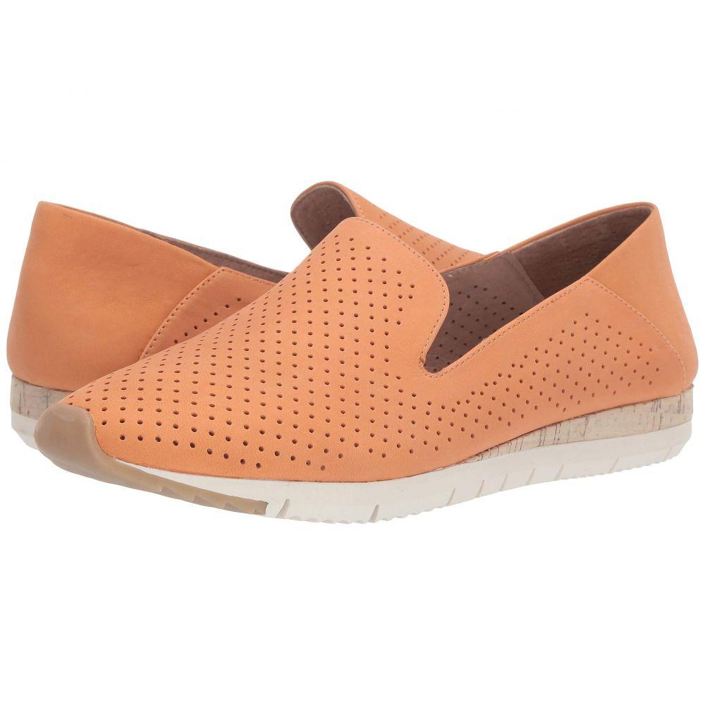 ミートゥー Me Too レディース スニーカー シューズ・靴【Nova】Dusty Orange Nubuck