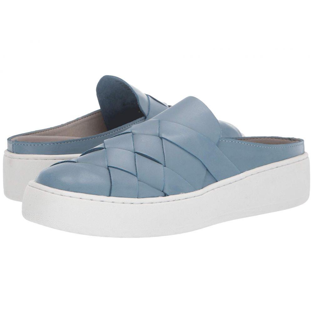 エアロソールズ Aerosoles レディース スニーカー シューズ・靴【Martha Stewart Wax Paper】Blue Leather