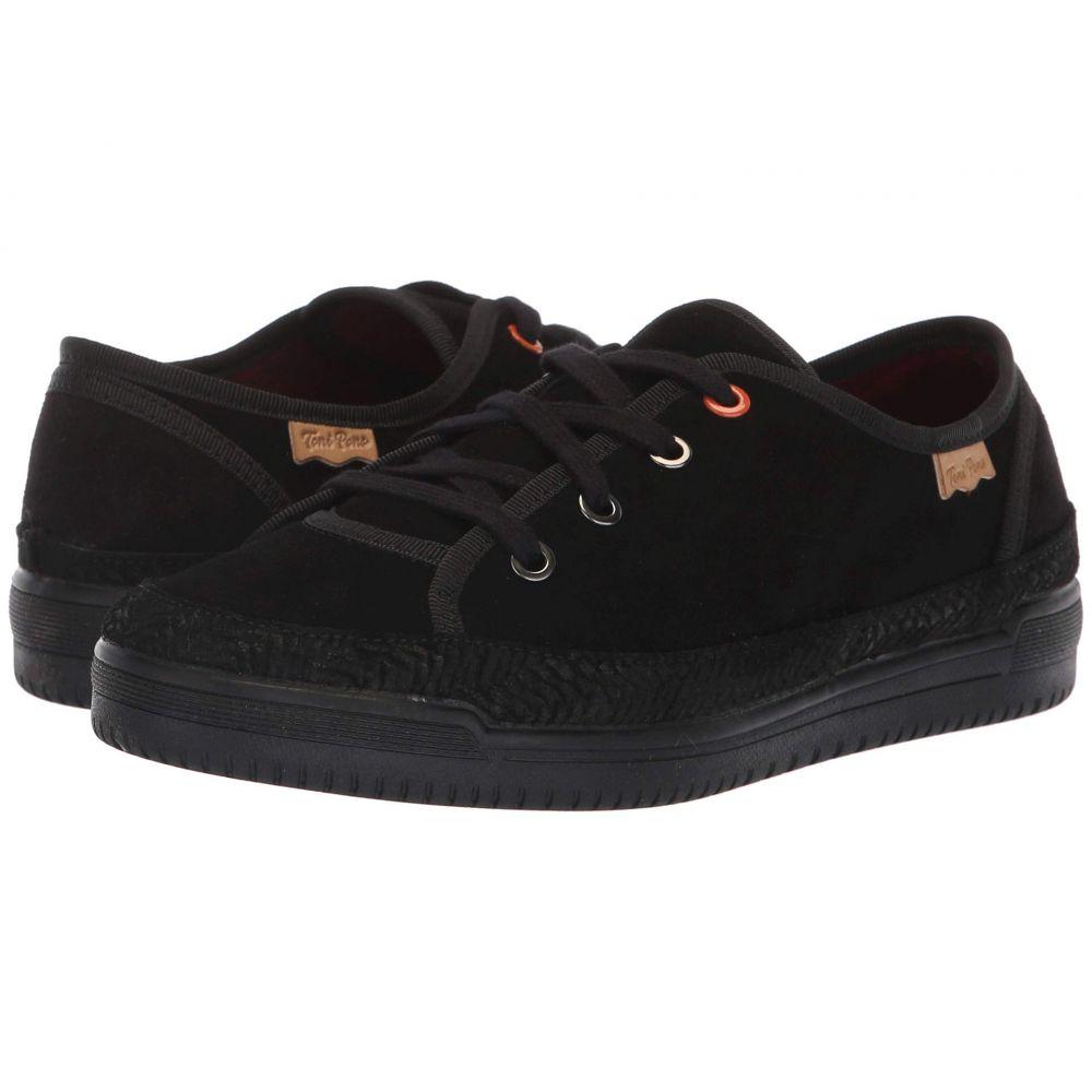 トニーポンズ Toni Pons レディース スニーカー シューズ・靴【Giada-S】Black