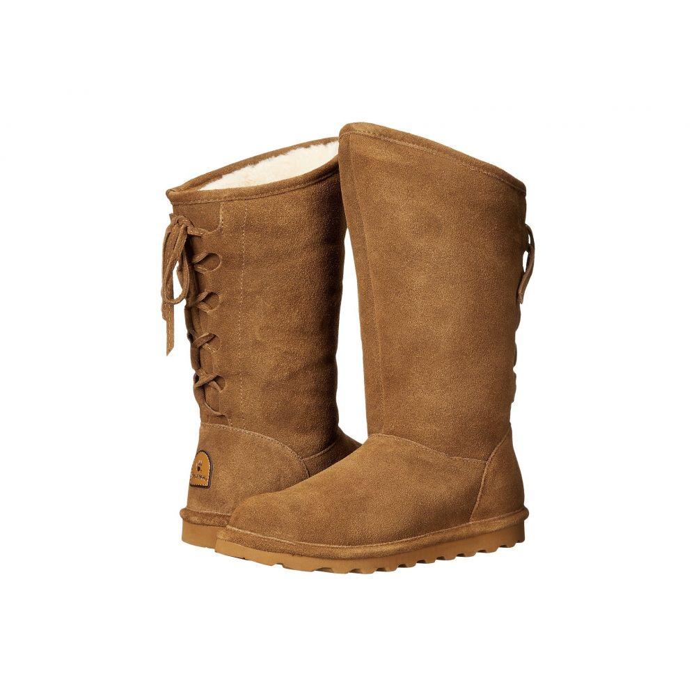 ベアパウ Bearpaw レディース ブーツ シューズ・靴【Phylly】Hickory