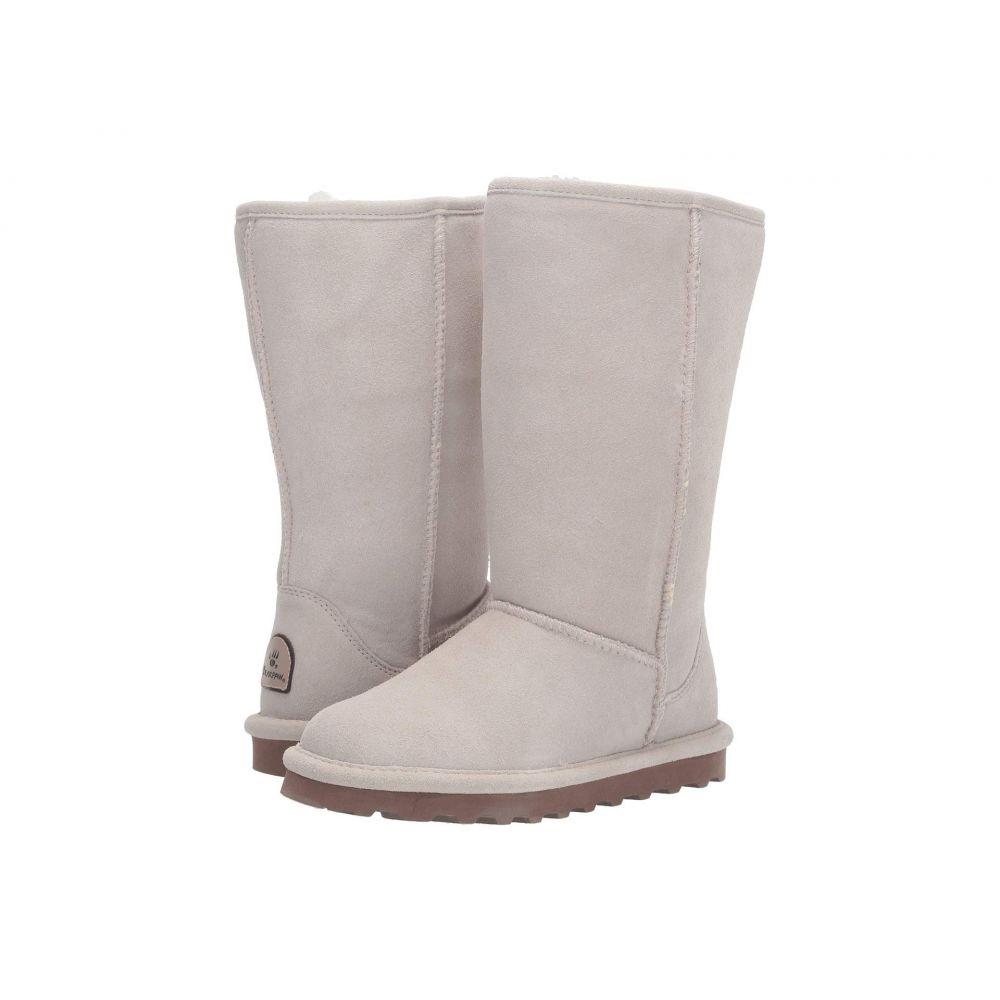 ベアパウ Bearpaw レディース ブーツ シューズ・靴【Elle Tall】Winter White