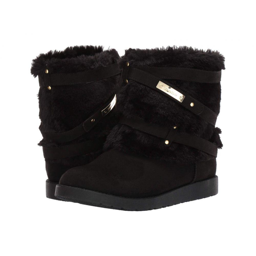 ベベ Bebe レディース ブーツ シューズ・靴【Leiana】Black