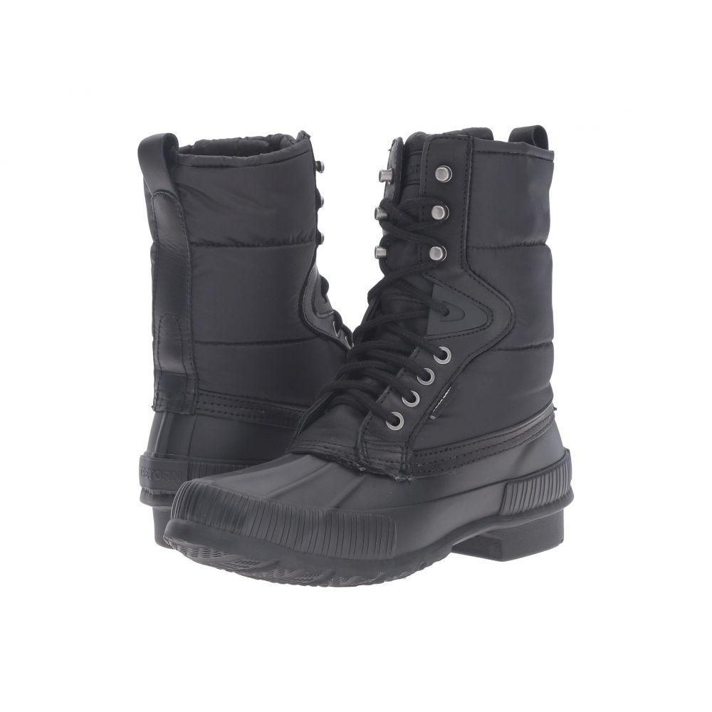 トレトン Tretorn レディース ブーツ シューズ・靴【Foley】Black/Black
