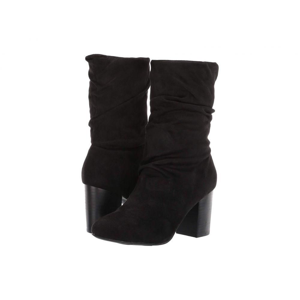 ミア MIA レディース ブーツ シューズ・靴【Steffani】Black
