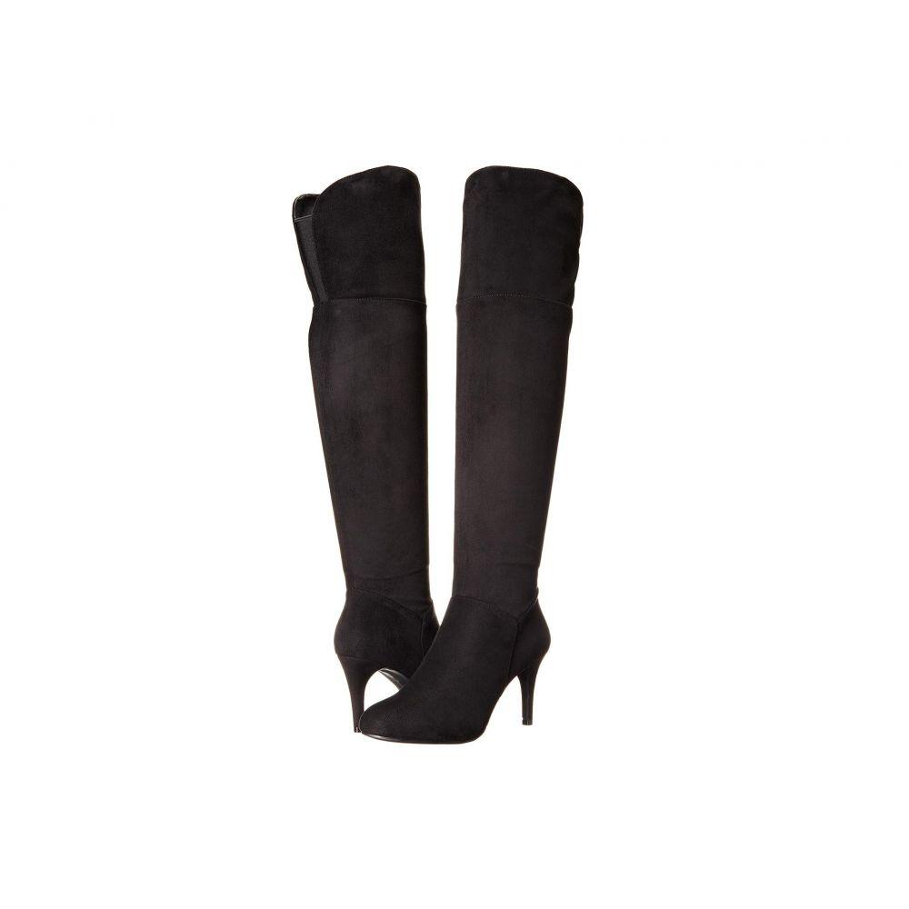 チャイニーズランドリー CL By Laundry レディース ブーツ シューズ・靴【Newly】Black Suede