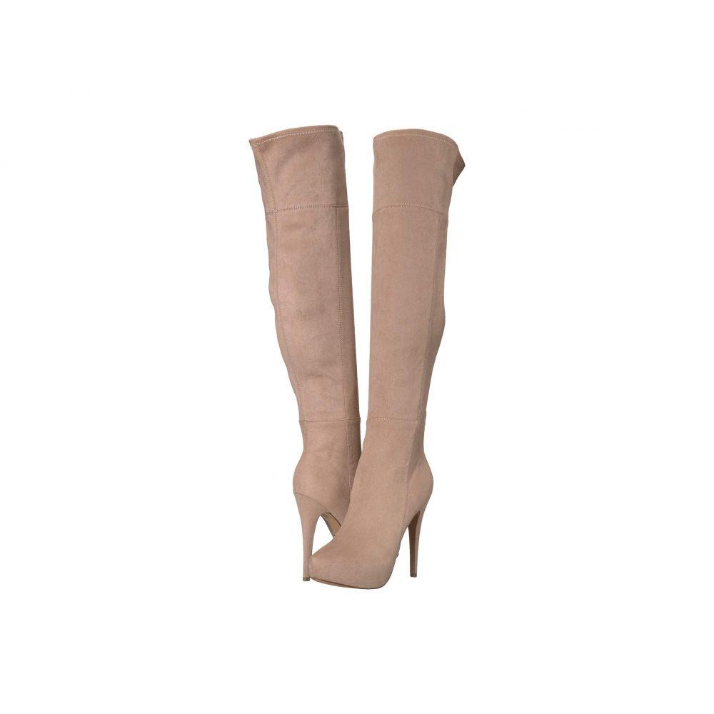 ベベ Bebe レディース ブーツ シューズ・靴【Rihanna】Warm Taupe