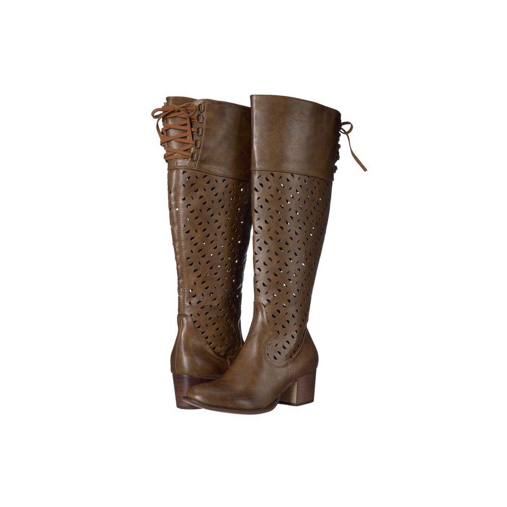パトリツィア PATRIZIA レディース ブーツ シューズ・靴【Naiphelia】Dark Brown