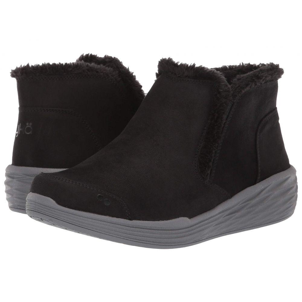 ライカ Ryka レディース ブーツ シューズ・靴【Nylah】Black