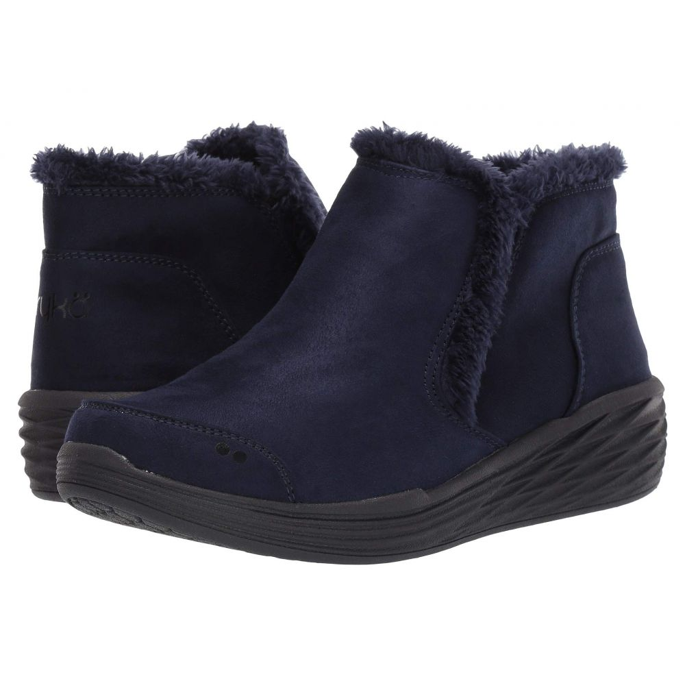 ライカ Ryka レディース ブーツ シューズ・靴【Nylah】Fresh Navy