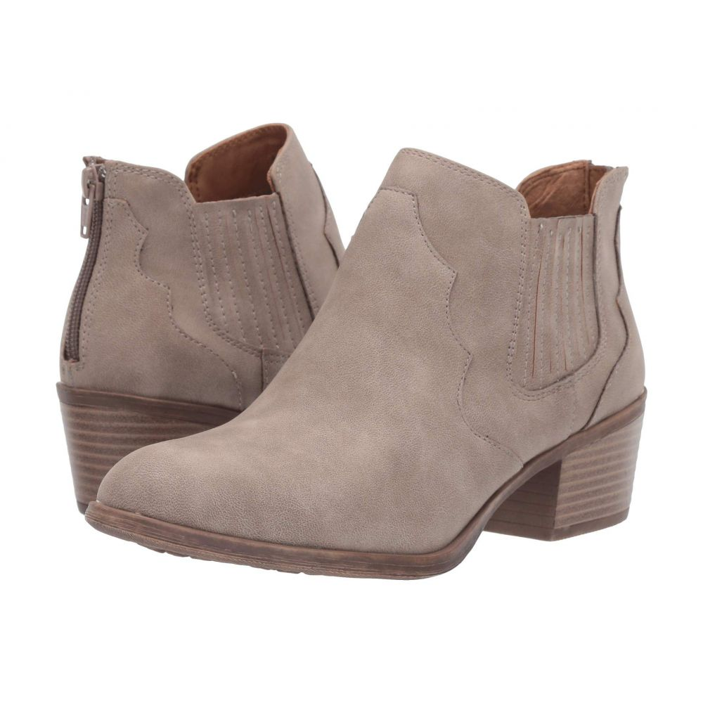 ユーロソフト EuroSoft レディース ブーツ シューズ・靴【Adalene】Grey