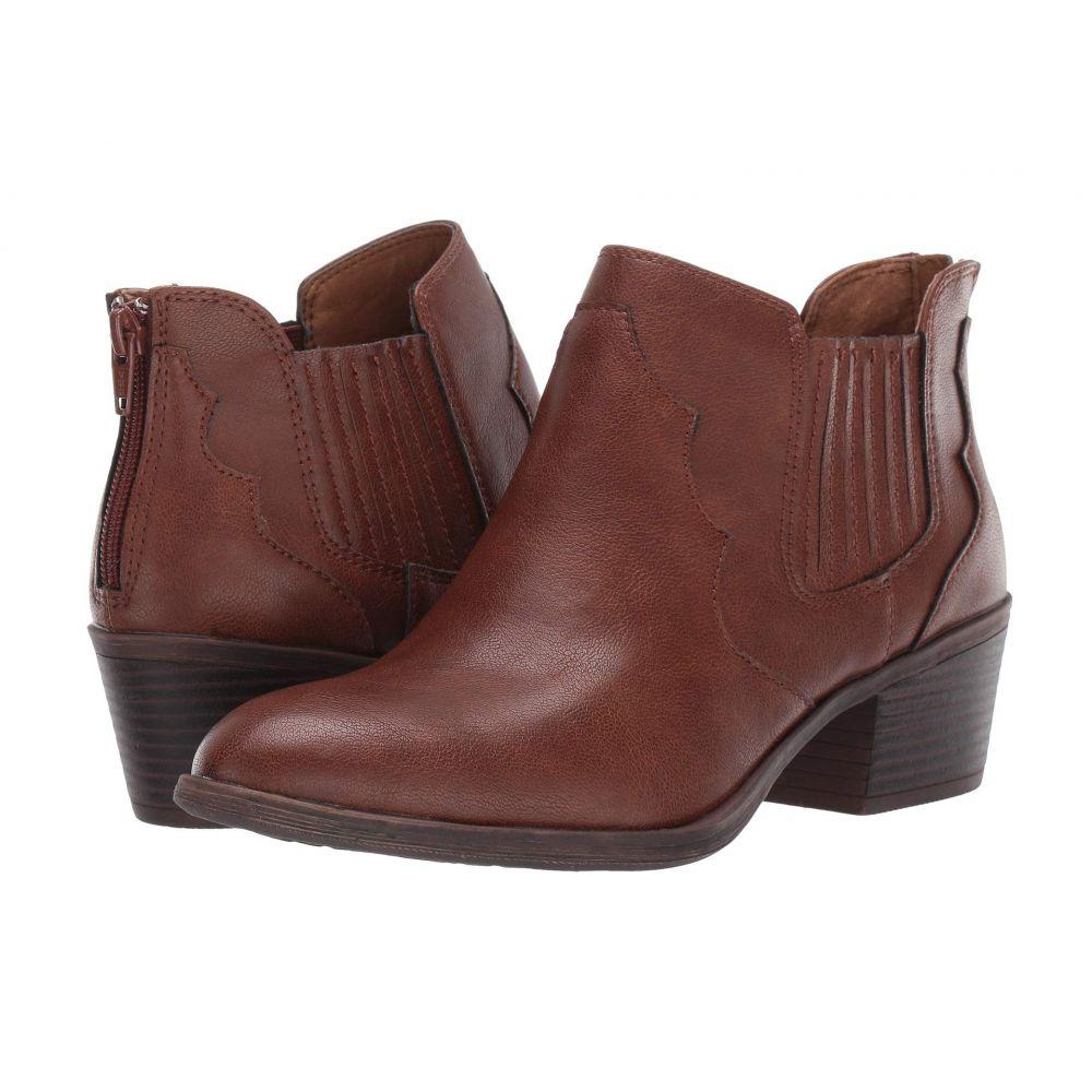 ユーロソフト EuroSoft レディース ブーツ シューズ・靴【Adalene】Brown