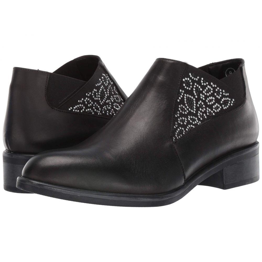 イタリアンシューメーカー Italian Shoemakers レディース ブーツ シューズ・靴【BEBEF9】Black