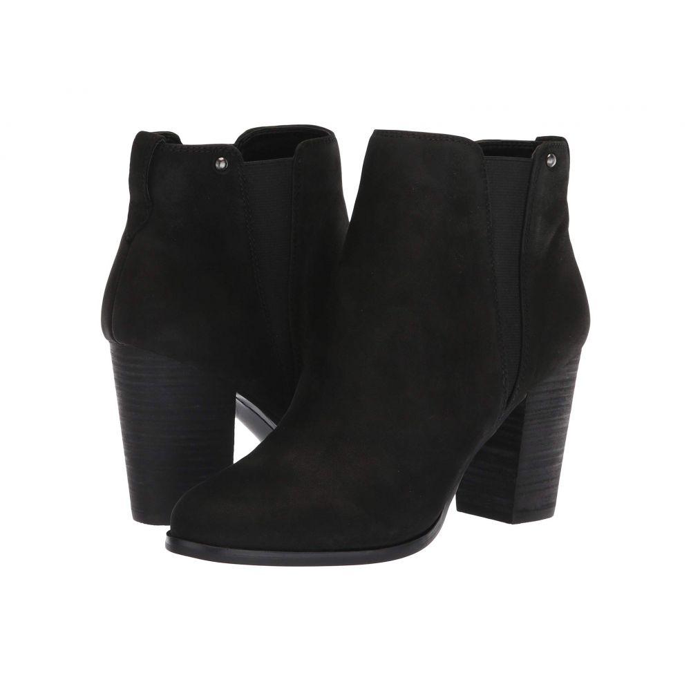 アルド ALDO レディース ブーツ シューズ・靴【Pessa】Black Nubuck