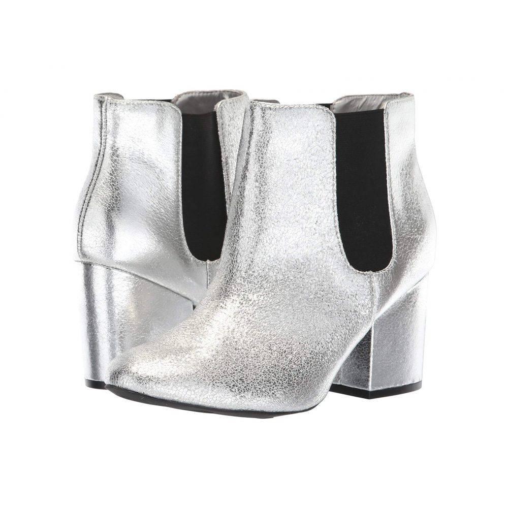 ミア MIA レディース ブーツ シューズ・靴【Zelma】Silver