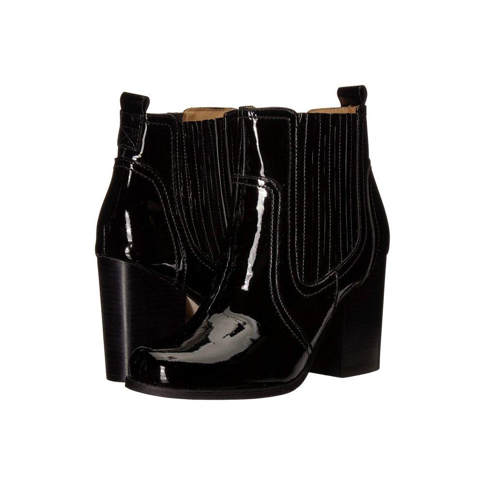 ビル ブラス Bill Blass レディース ブーツ シューズ・靴【Bianca】Black