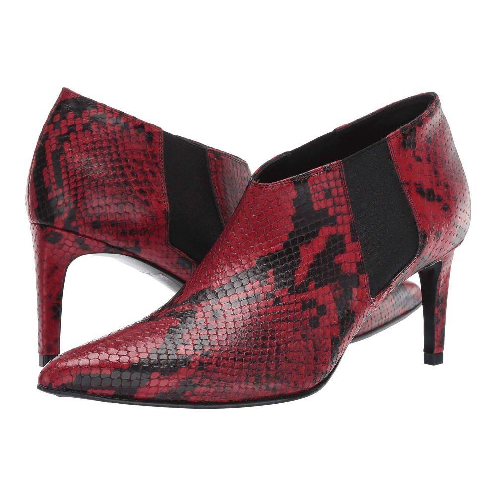 ラグ&ボーン rag & bone レディース ブーツ シューズ・靴【Beha Chelsea Bootie】Red