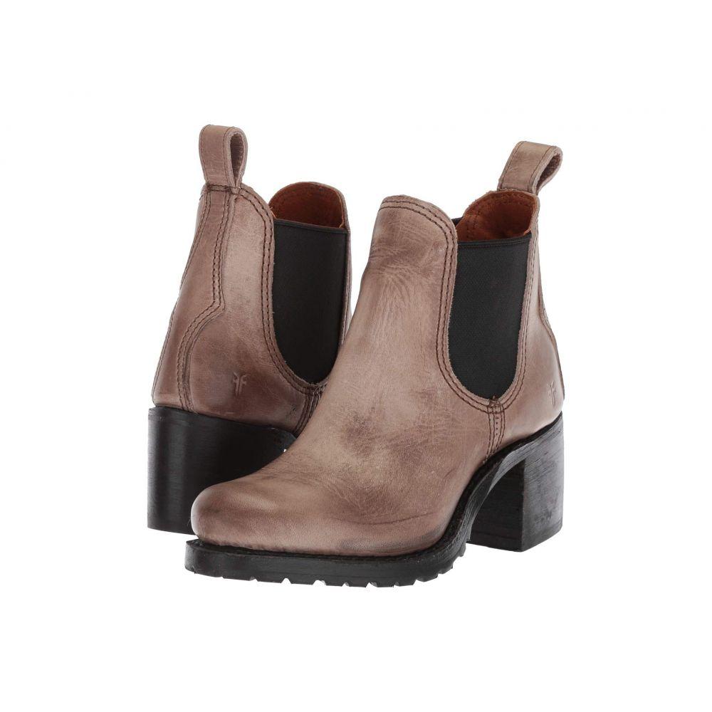 フライ Frye レディース ブーツ シューズ・靴【Sabrina Chelsea】Stone Washed Antique Pull-Up
