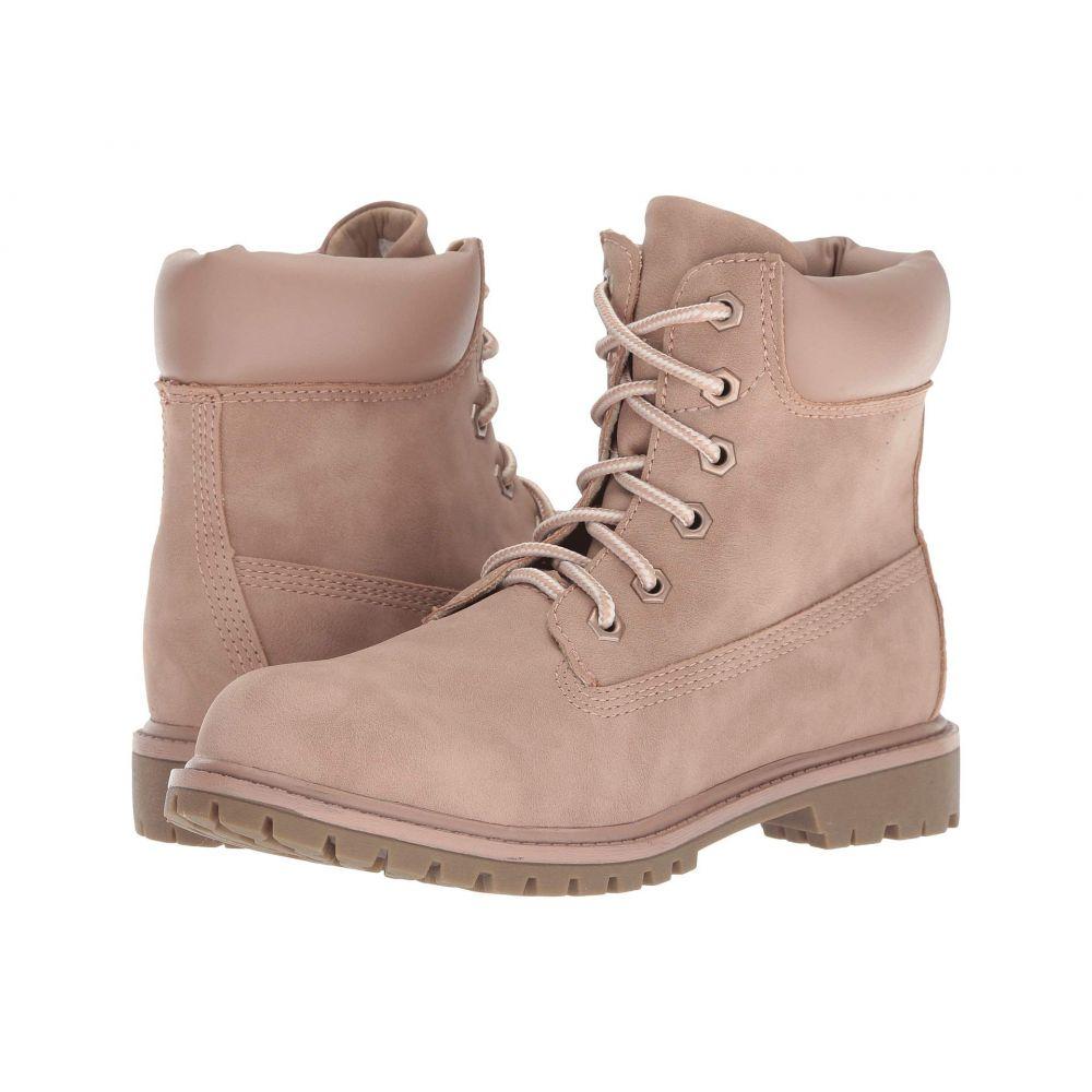 ユニオンベイ UNIONBAY レディース ブーツ シューズ・靴【Macon】Pink