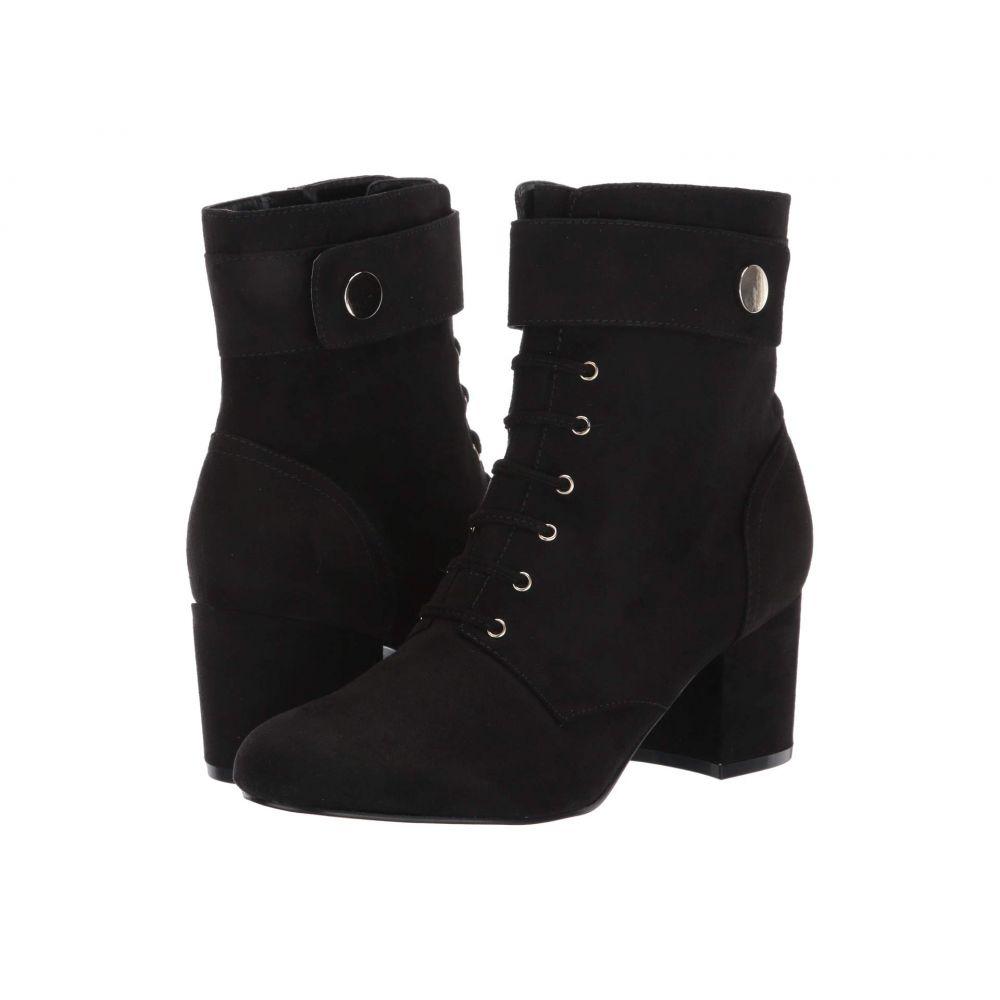 ナインウェスト Nine West レディース ブーツ シューズ・靴【Querna2】Black