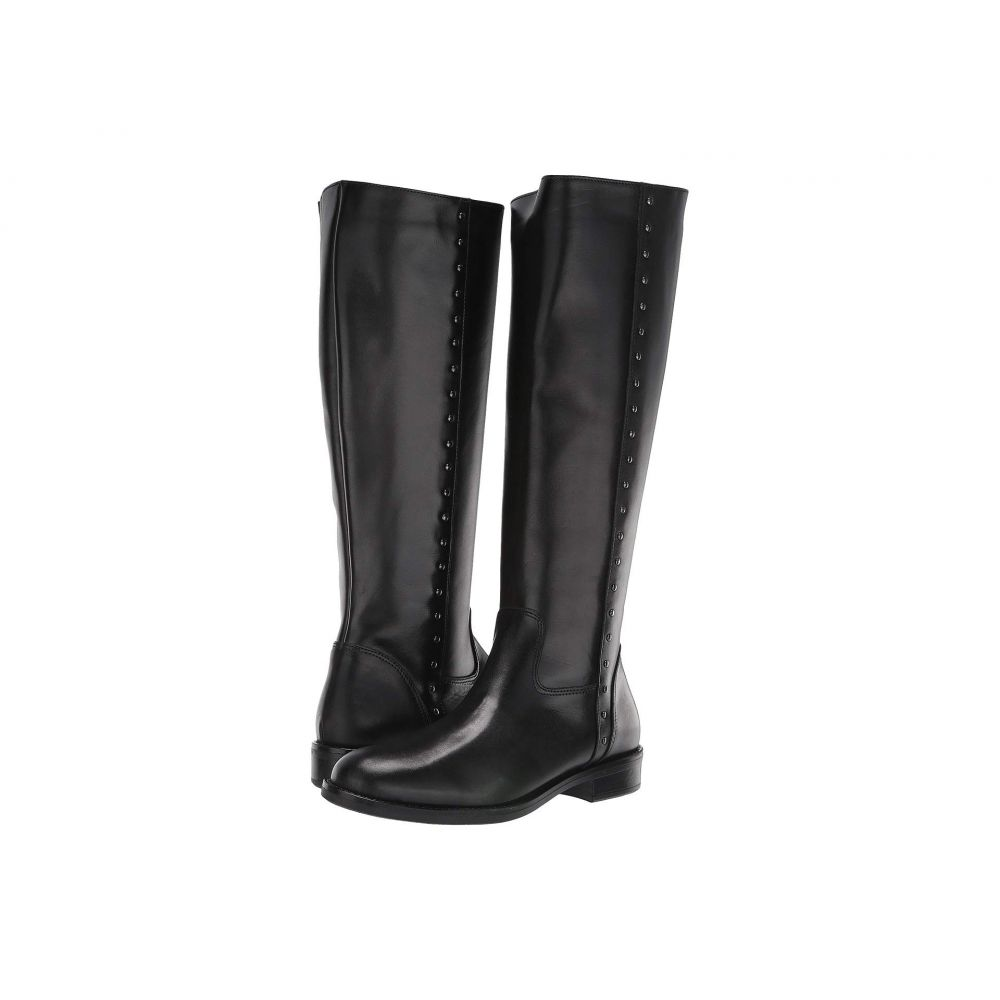 イタリアンシューメーカー Italian Shoemakers レディース ブーツ シューズ・靴【Jenny】Black