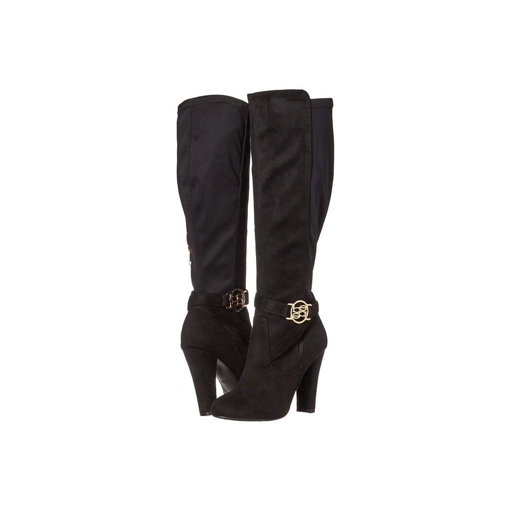 ベベ Bebe レディース ブーツ シューズ・靴【Barya】Black