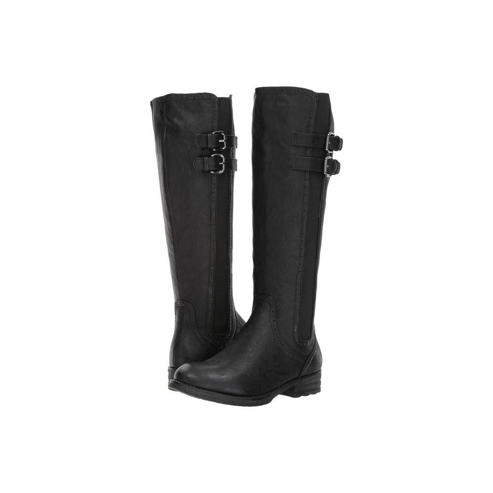パトリツィア PATRIZIA レディース ブーツ シューズ・靴【Northener】Black
