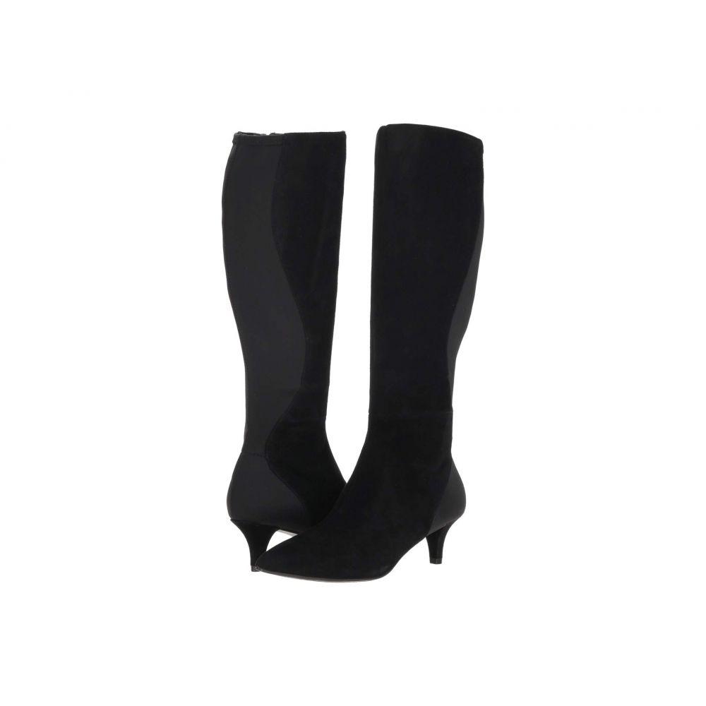 バンドリーノ Bandolino レディース ブーツ シューズ・靴【Wright Boot】Black