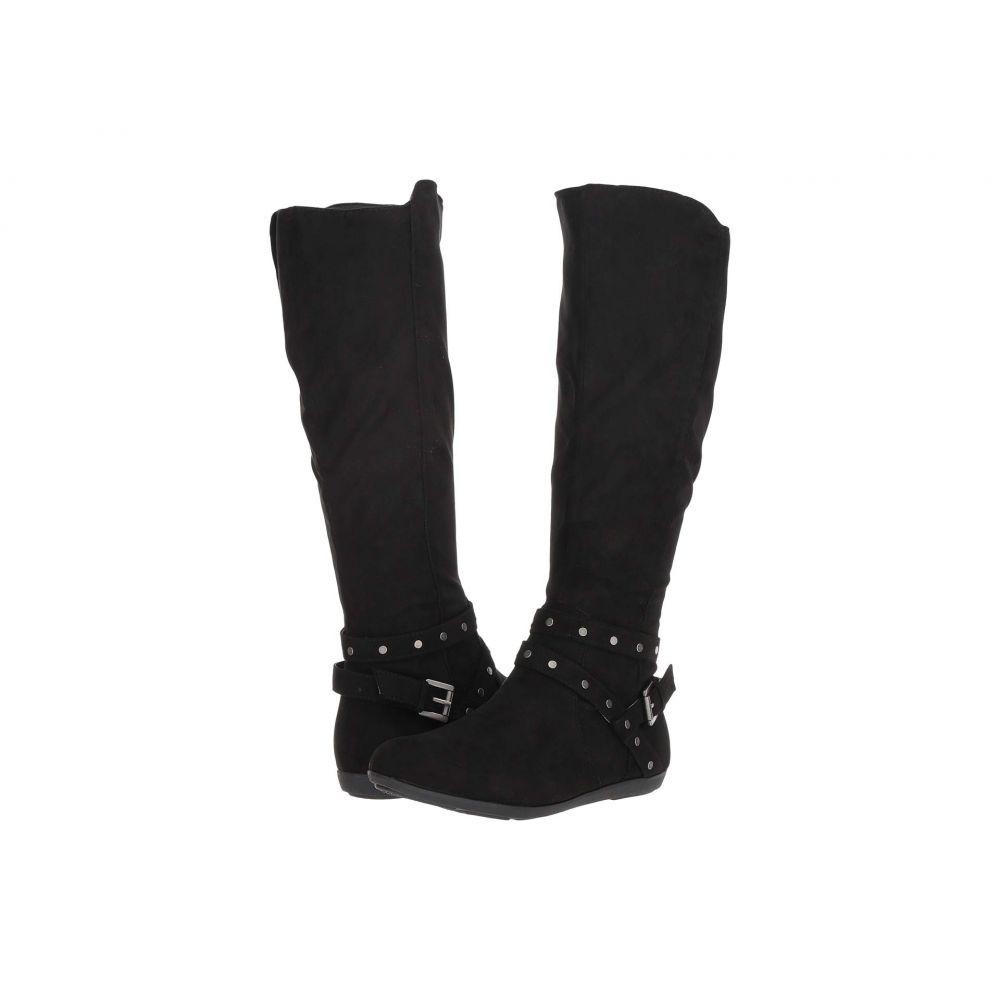 ファーガリシャス ファーギー Fergalicious レディース ブーツ シューズ・靴【Bridges】Black