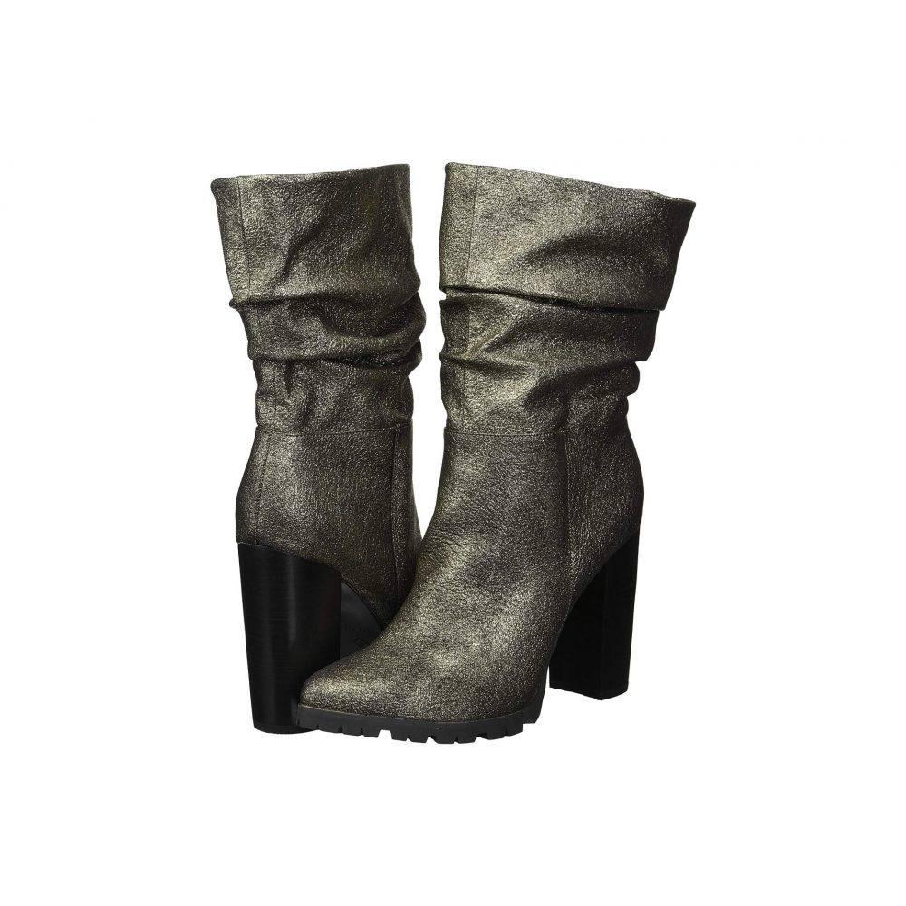 ケイティ ペリー Katy Perry レディース ブーツ シューズ・靴【The Oniel】Gunmetal Tumbled Leather