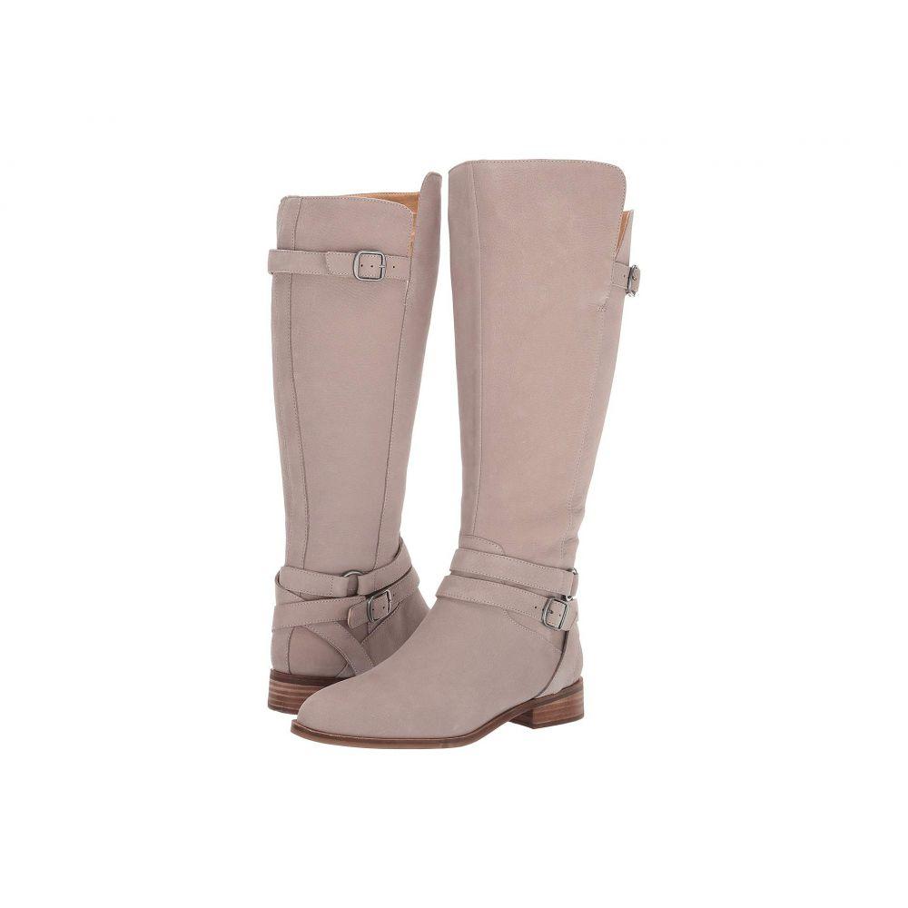 ラッキーブランド Lucky Brand レディース ブーツ シューズ・靴【Paxtreen Wide Calf】Chinchilla