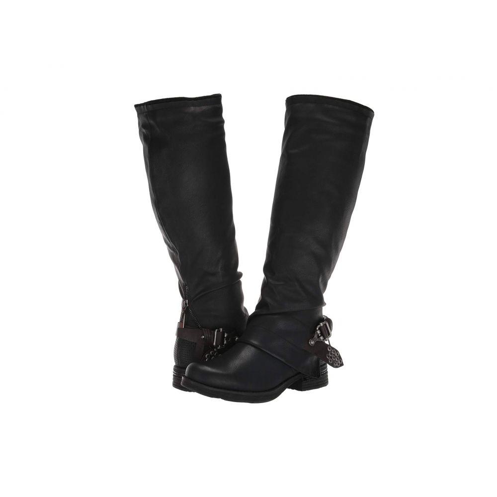 パトリツィア PATRIZIA レディース ブーツ シューズ・靴【Zennys】Black