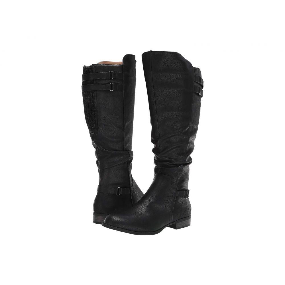 ライフストライド LifeStride レディース ブーツ シューズ・靴【Faunia-Wc】Black