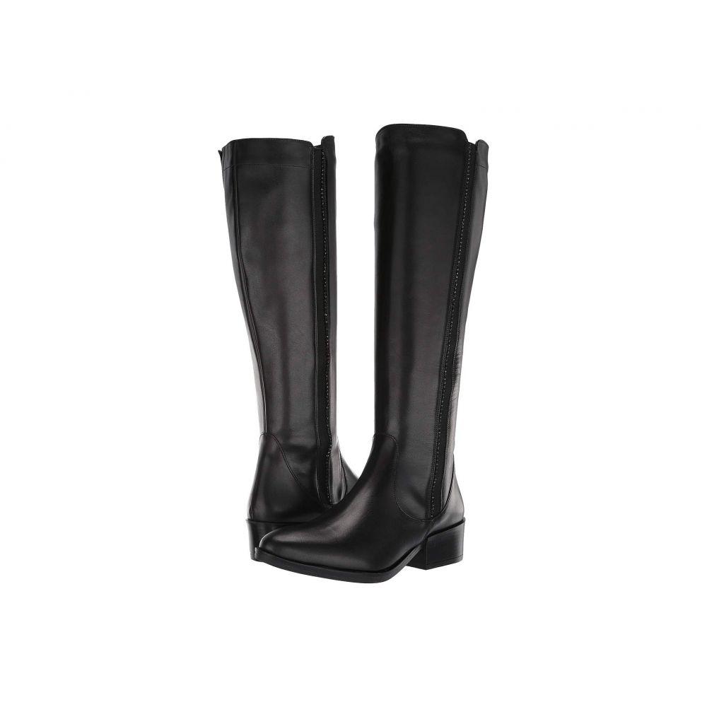 イタリアンシューメーカー Italian Shoemakers レディース ブーツ シューズ・靴【Amanda】Black
